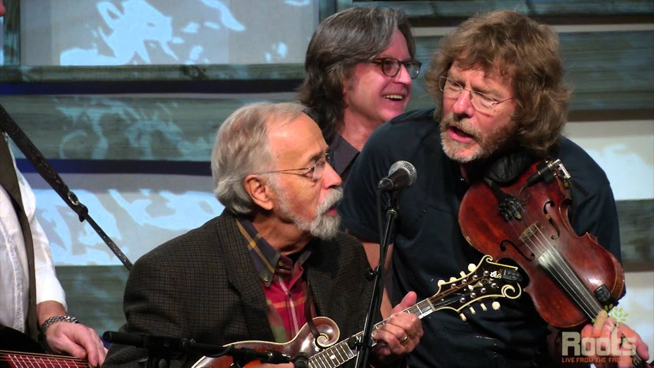 See the Former Members of Nitty Gritty Dirt Band Play in Pinedale Next Thursday, February 7