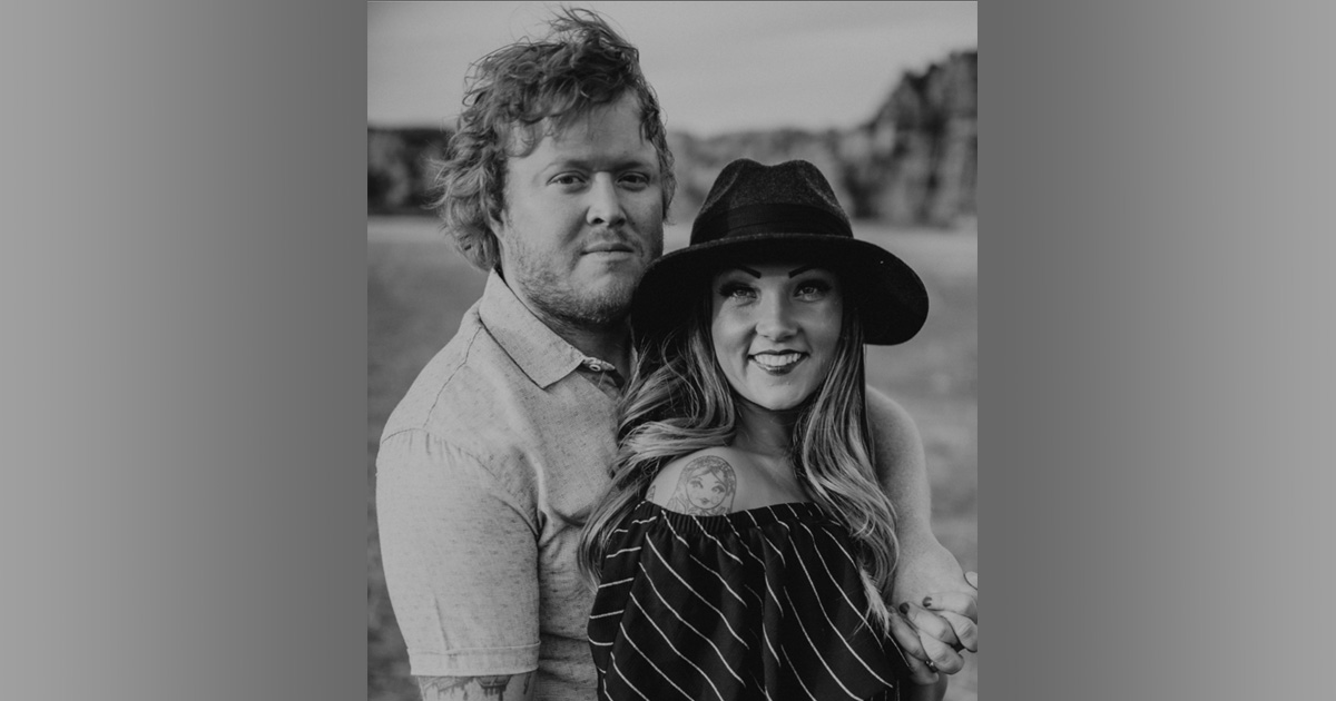 Engagement Announcement: Samz, Armstrong to Wed in Lander