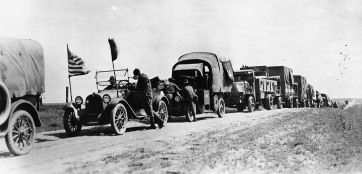 100-Year Anniversary of Military Convoy and Lincoln Highway to be Commemorated Locally
