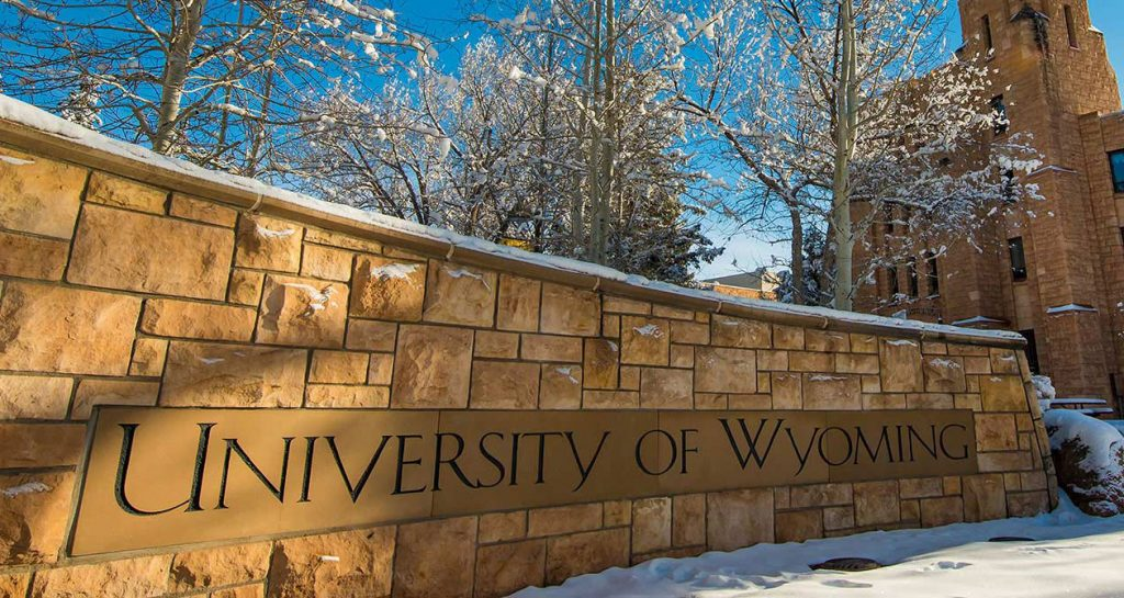 Sweetwater County Maintains Strong Connection to University of Wyoming
