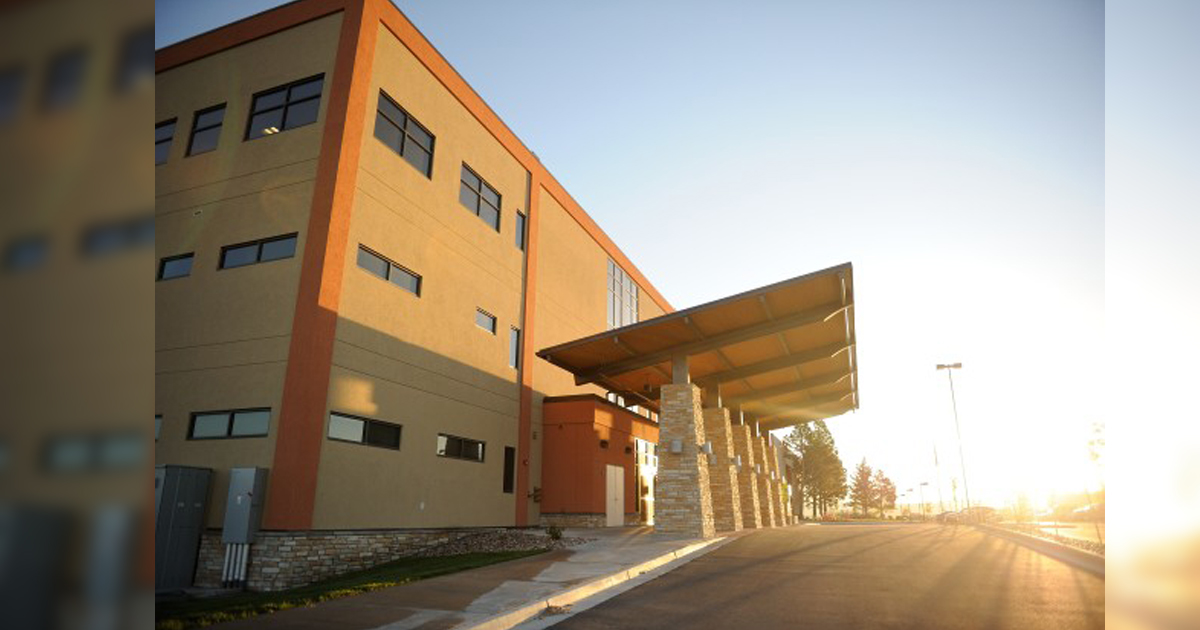 Memorial Hospital Board to Meet in Regular Session August 7