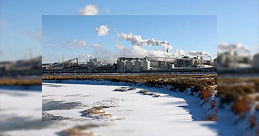Wyoming Companies Empower Development of UW Process Control Program