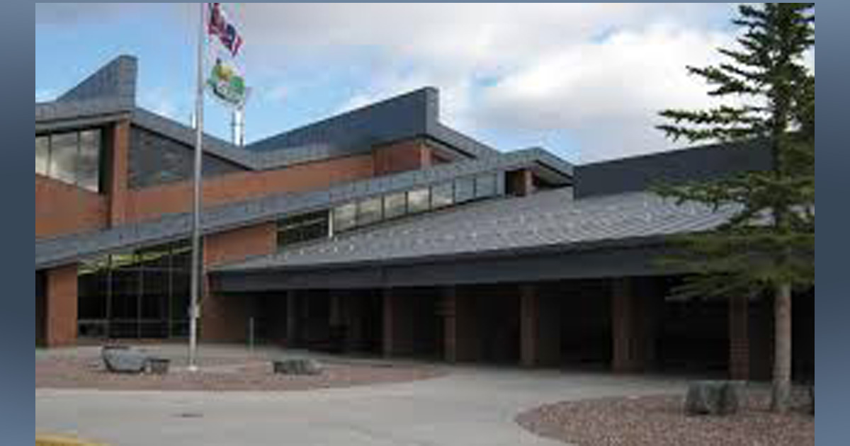 Green River Recreation Center Evacuated Following Complaints