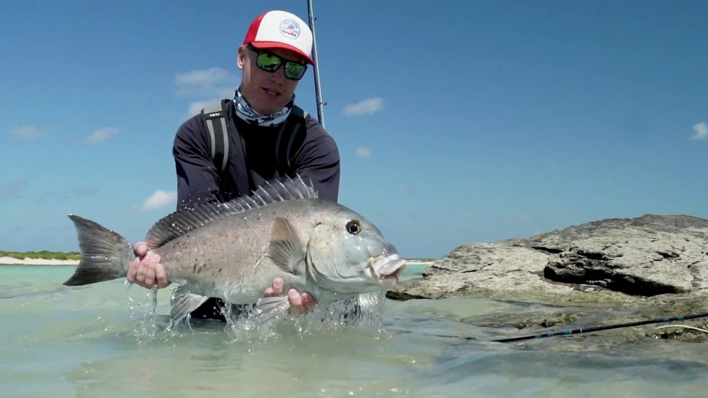 2019 Fly Fishing Film Tour Coming Up in March