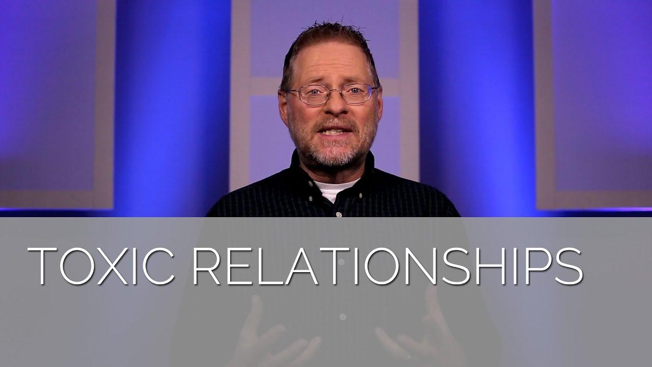 Managing Toxic Relationships