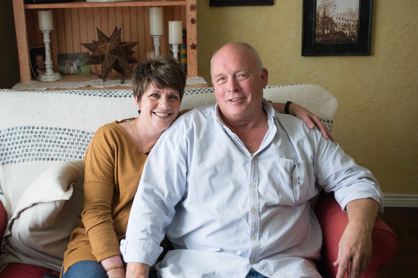 Growing Up Together Turns into 42 Years of Marriage and Counting