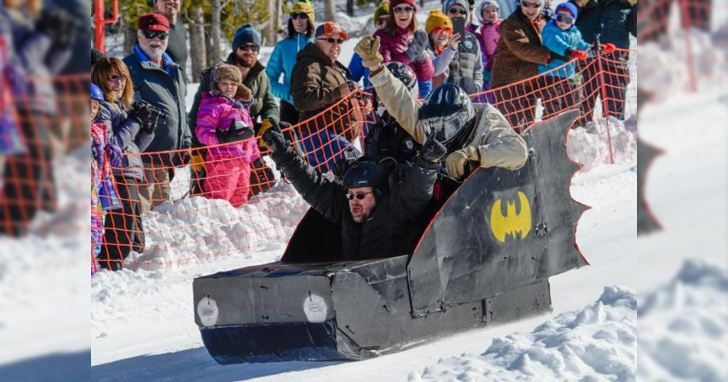 Get Ready for the 4th Annual Pinedale Winter Carnival February 15-18