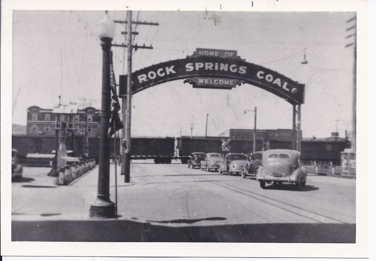 A Monument of Civic Pride: The History of the Rock Springs Coal Arch (Part 2)