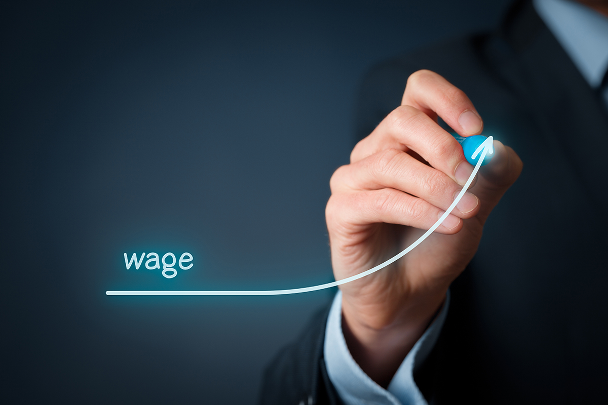 House Labor Committee Considers Bump in Minimum Wage