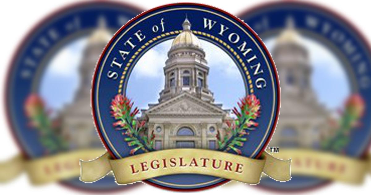 Legislative Roundup: 65th Session Reaches Halfway Point