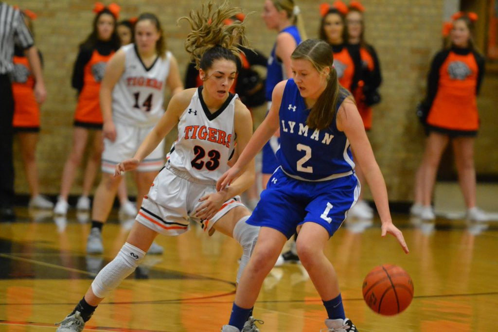GRHS and RSHS Basketball Players Earn 2019 All-State Honors