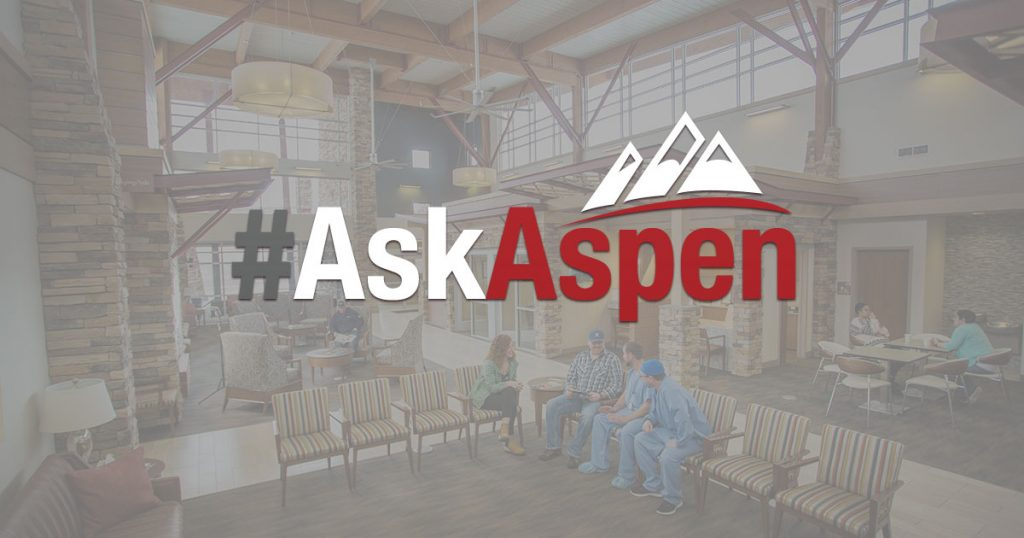 #AskAspen: How do I Apply for a Job at Aspen Mountain Medical Center?