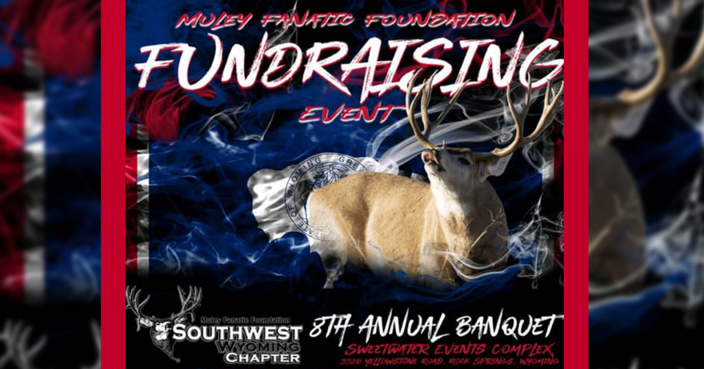 8th Annual MFF Banquet is Food & Fun for a Cause