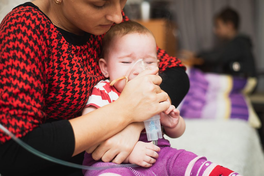 Memorial Hospital Says RSV Cases on the Rise in Sweetwater County