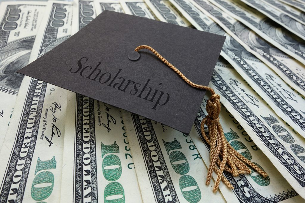 Three Local Graduates Awarded Memorial Hospital Scholarships