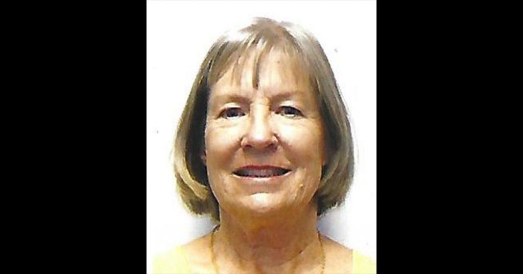 Susan Z. Banks (May 17, 1949 – March 6, 2019)