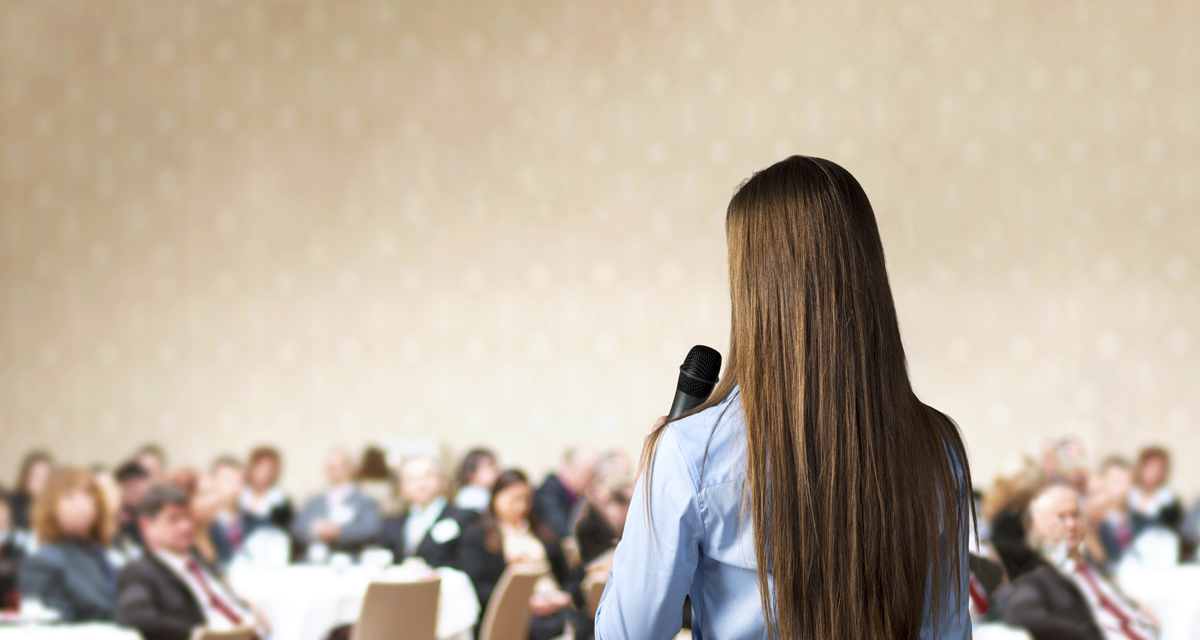 Women's Council Holds Communication Workshop in Rock Springs