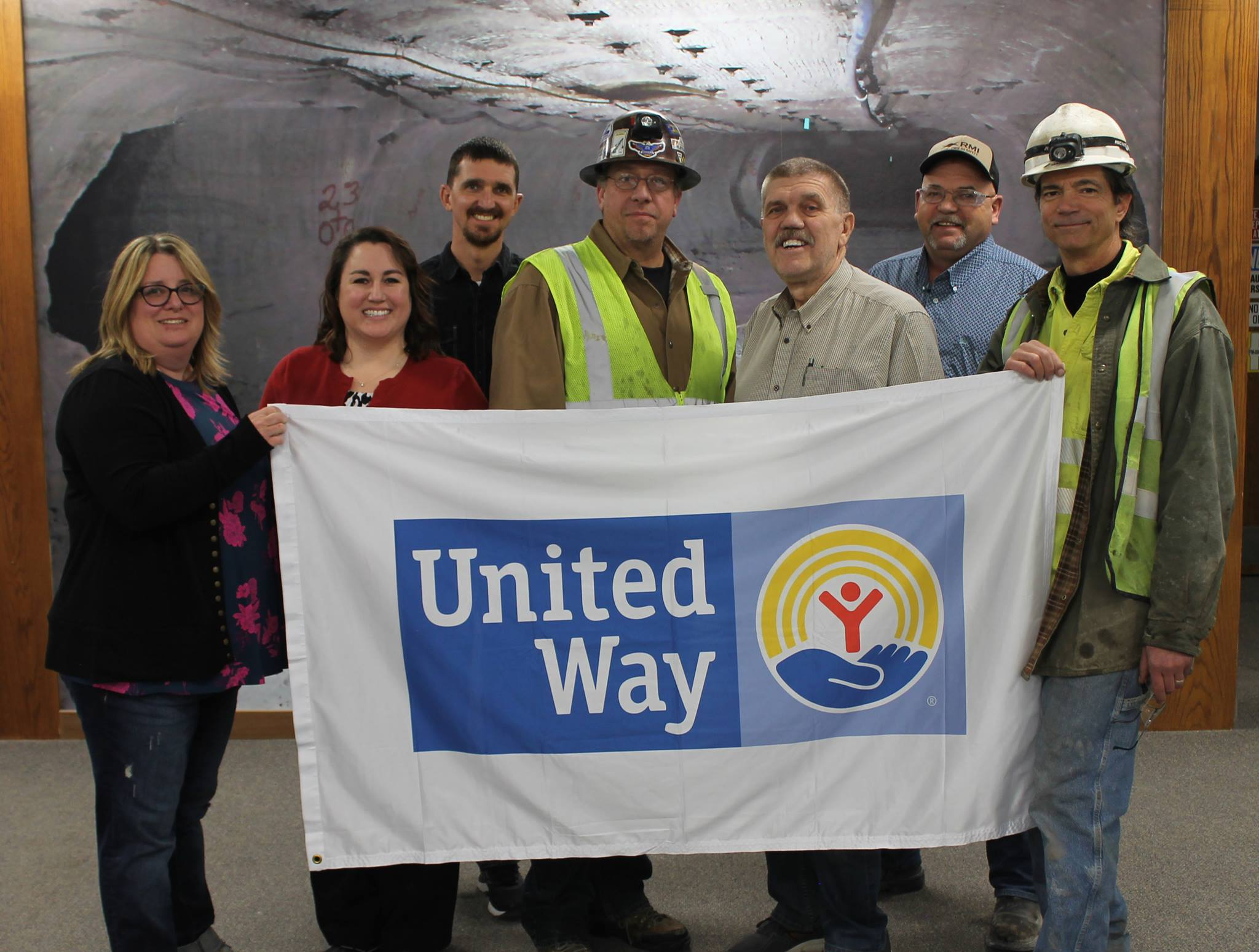 Tata Chemicals Hosts Successful Diaper Drive for United Way of Southwest Wyoming