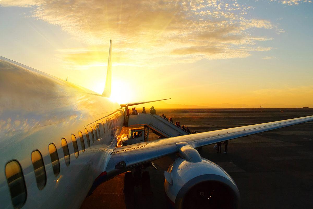 Airport Seeks County Funding for Hangar Renovation