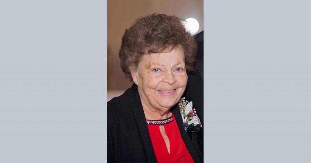 Judith (Judy) L. Walker (November 17, 1941 – March 29, 2019)