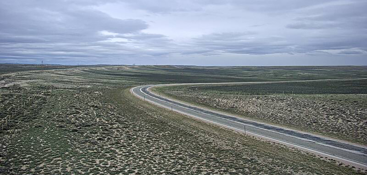 Accident Claims the Lives of Two Wyoming Residents Near Medicine Bow on Saturday