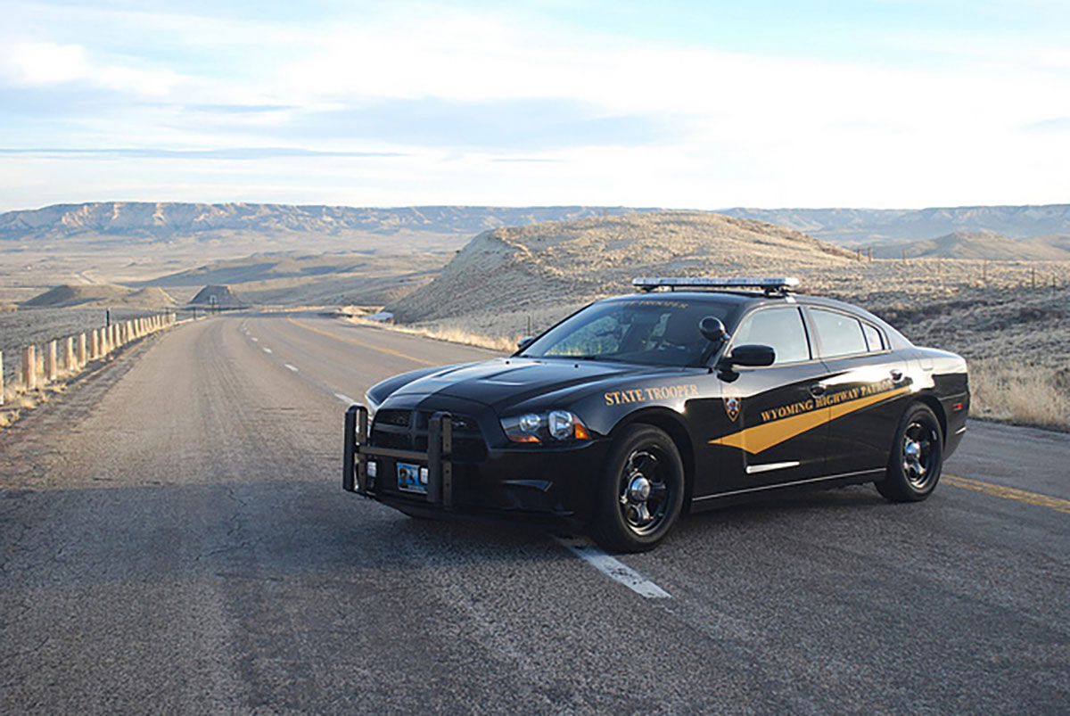 Two Wyoming Residents Die in Car Collision North of Worland