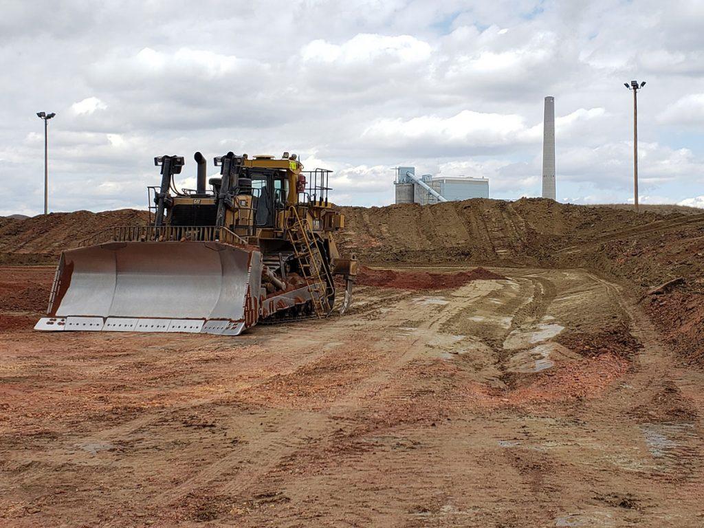 Drilling Begins on Carbon Storage Test Well Near Gillette