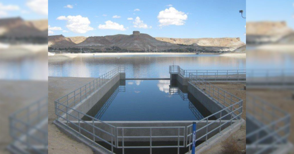 Sweetwater County Joint Powers Water Board Hiring Engineer