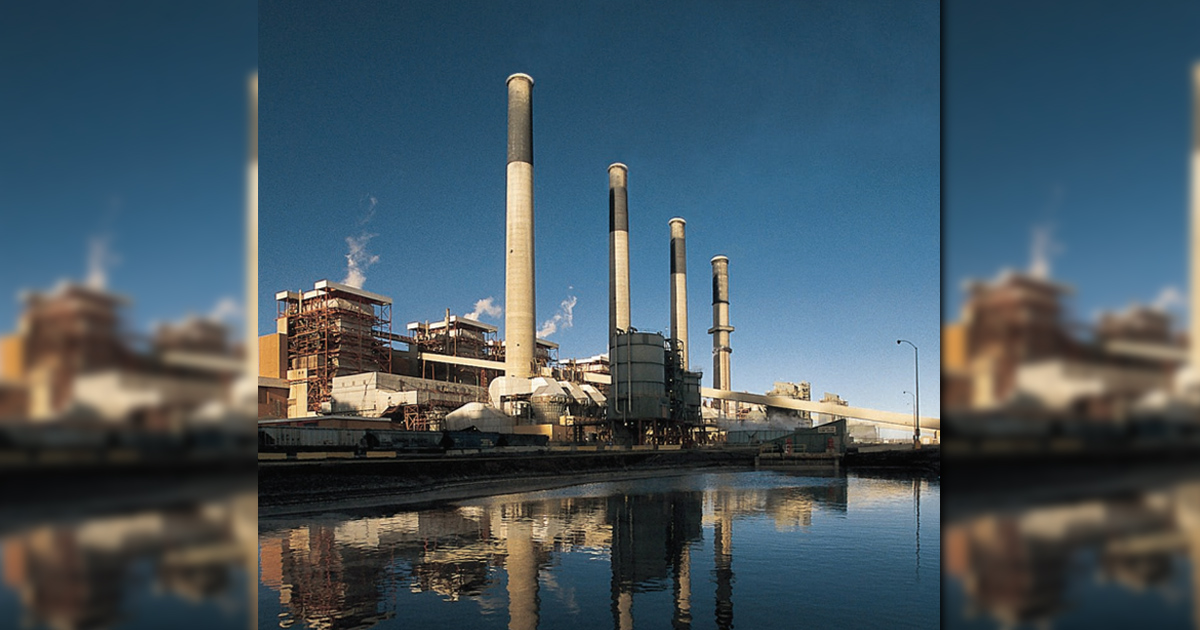 Pacificorp Considering Closure of Four Power Plant Units by 2022