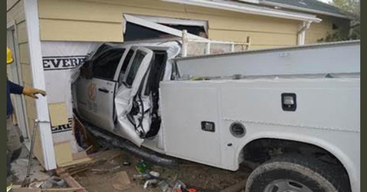 Alleged Vehicular Homicide Suspect Involved in Dewar Drive Crash Today