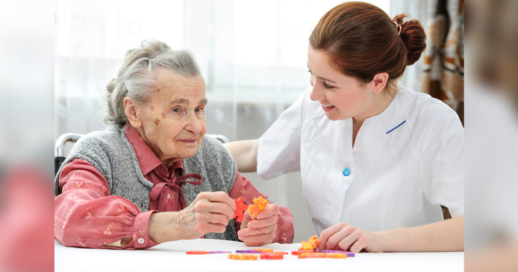 Deer Trail Assisted Living is Hiring