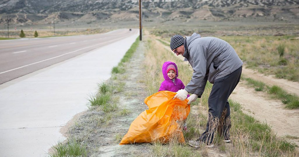 Rock Springs & Green River City Wide Clean-Ups are This Weekend