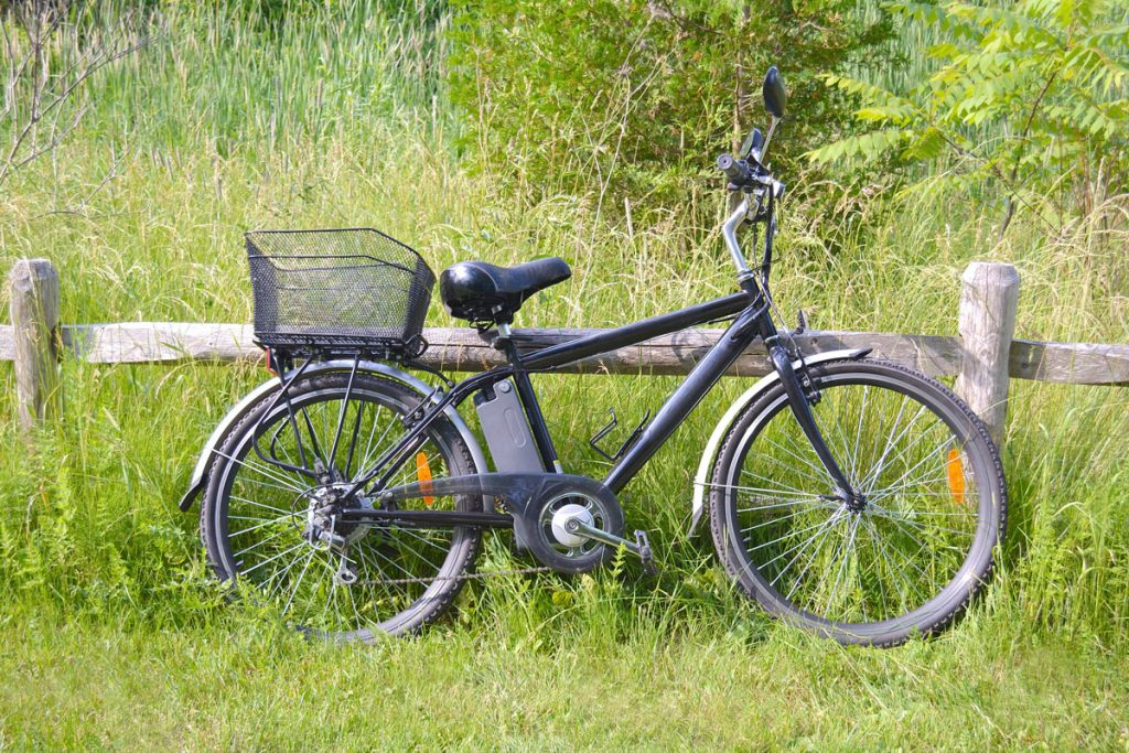 Wyoming State Parks Prepares for Electric Bicycle Allowance