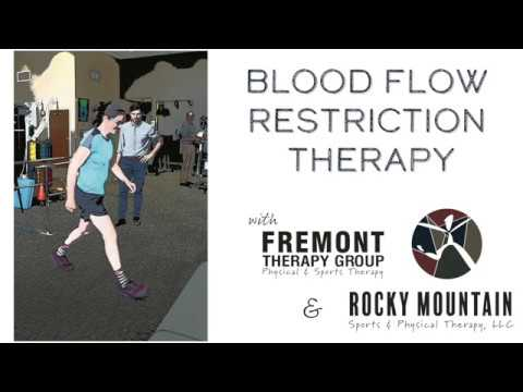 Harness the Healing Power of Your Blood Flow