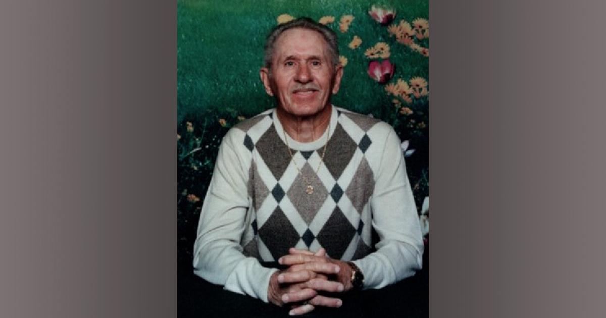Louis J. Christison (November 8, 1937 – May 29, 2019)
