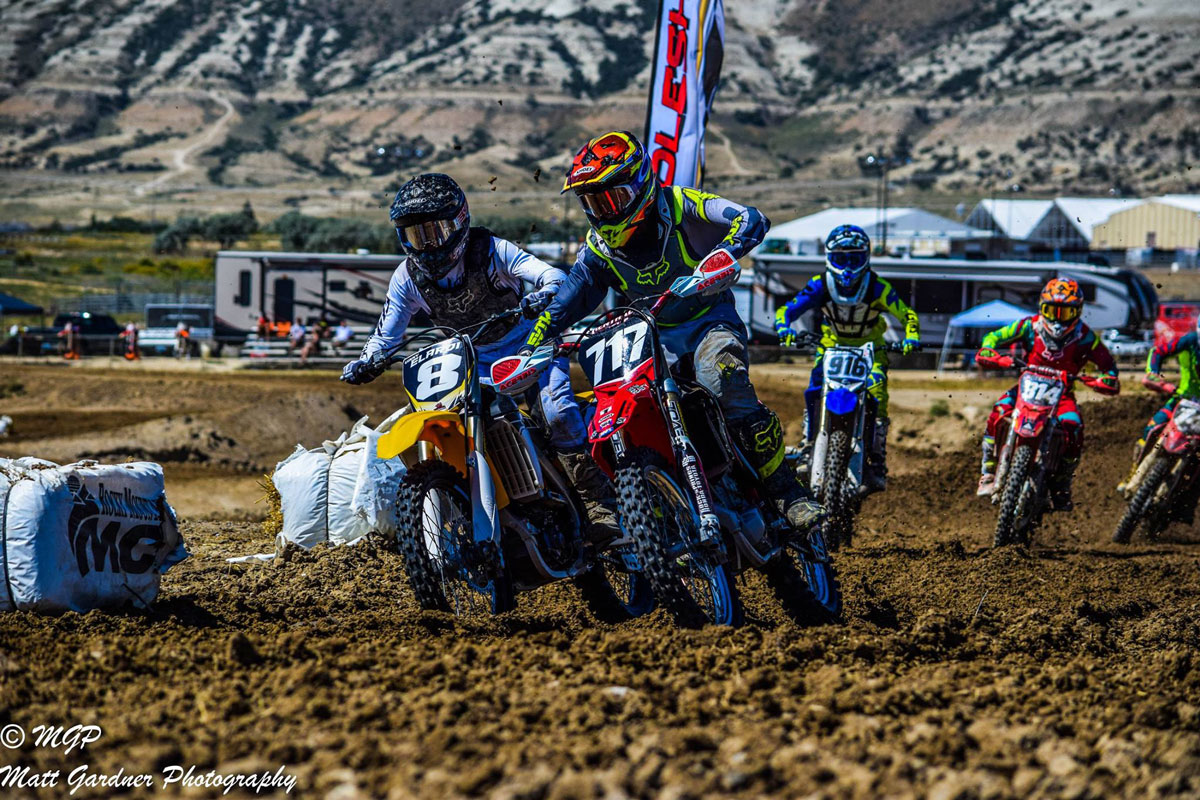 Sweetwater Events Complex Looking to Relocate and Improve Motocross Track