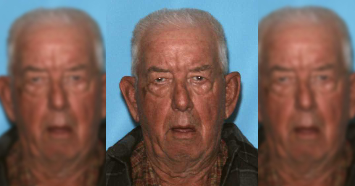 Lyman Police Department Continue Search for Missing Elderly Man