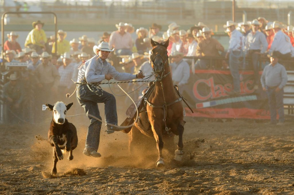 Wyoming Rodeo Ministry Denied Vendor Booth at the 2019 NHSFR