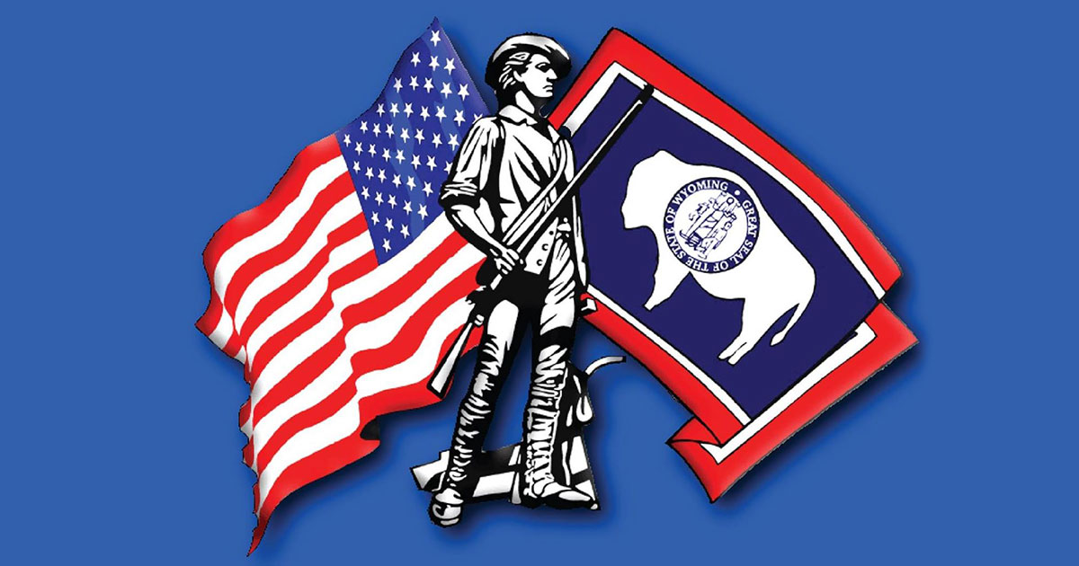 Wyoming Infantry Soldiers Deploy May 28 from Afton