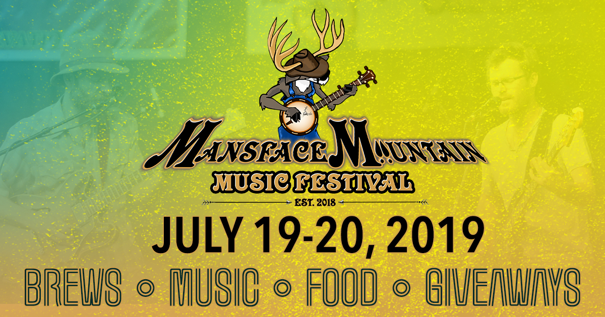 Mansface Mountain Music Festival Brings More Music and Bigger Prizes in Second Year