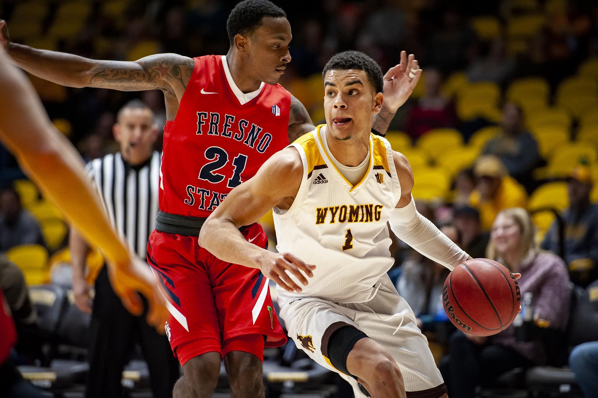 A Look Back at Wyoming NBA Draft Selections
