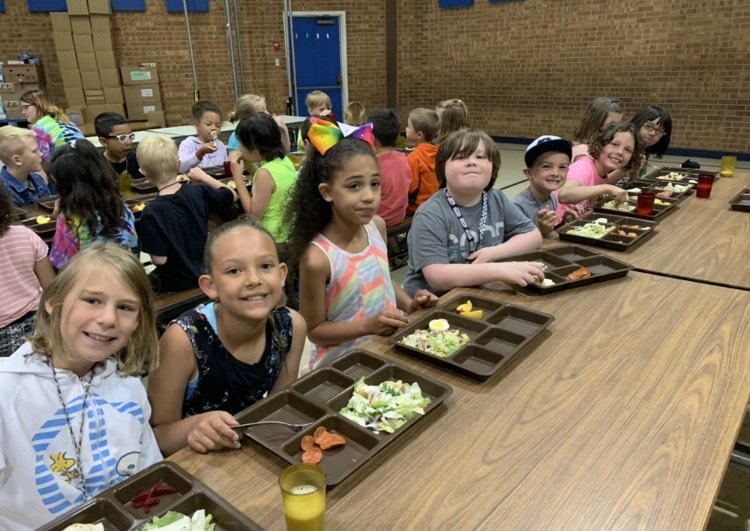 Boys & Girls Club of Sweetwater County Teams Up With USDA to Offer Free Summer Meals