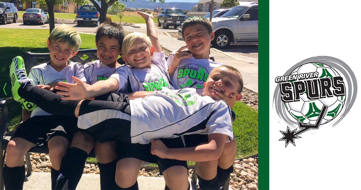Green River Spurs Invite You to 3 on 3 Soccer Tournament During Flaming Gorge Days 2019
