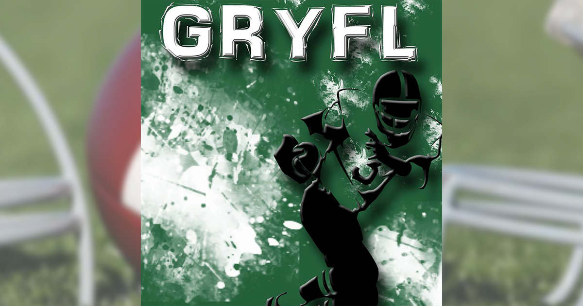 Register for Green River Youth Football