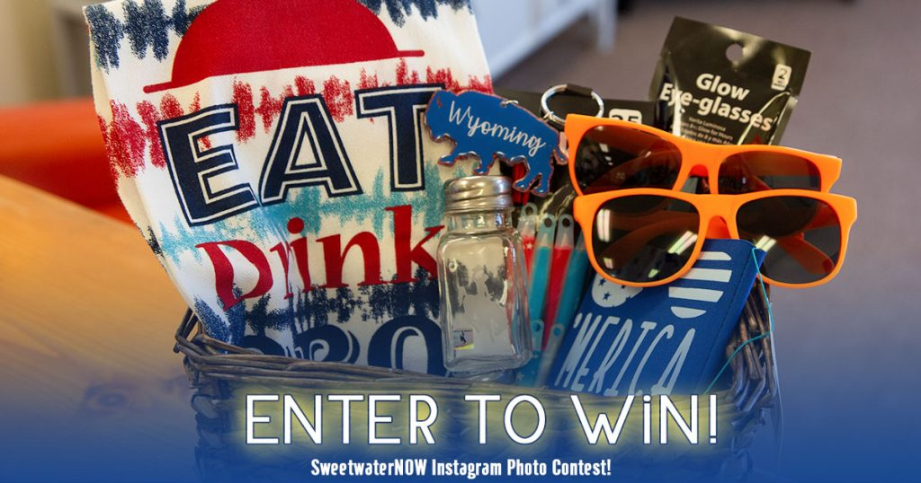 SweetwaterNOW Instagram Photo Contest