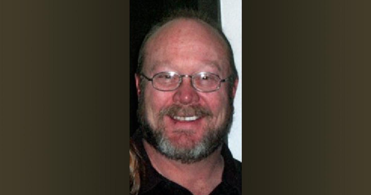 Mitch Bullock (February 21, 1959 – May 30, 2019)