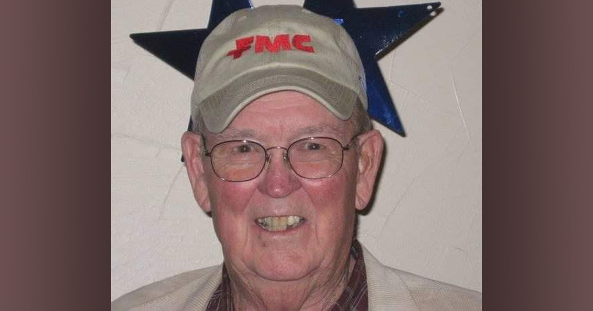 Lawrence David Seymour (December 30, 1930 – May 30, 2019)