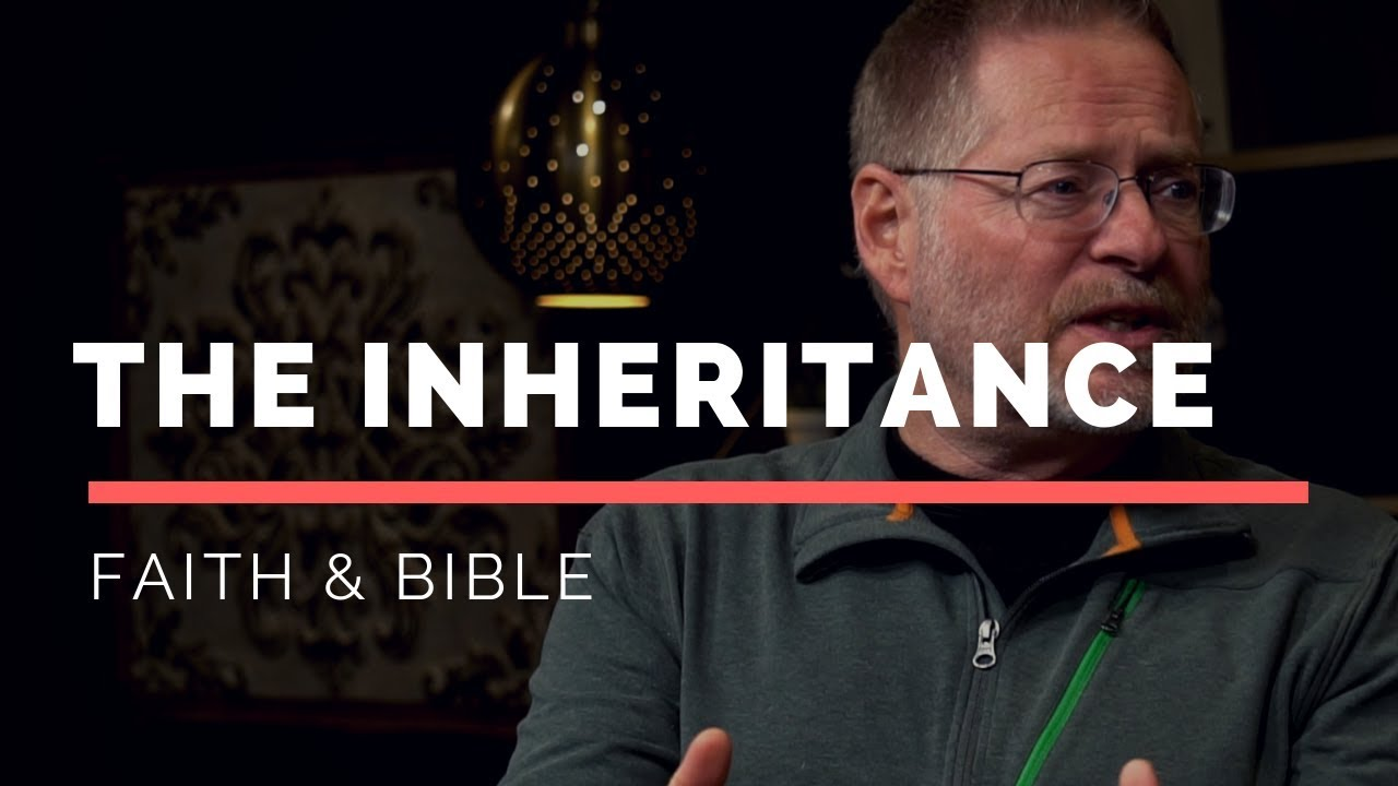 Unshakeable… The Inheritance