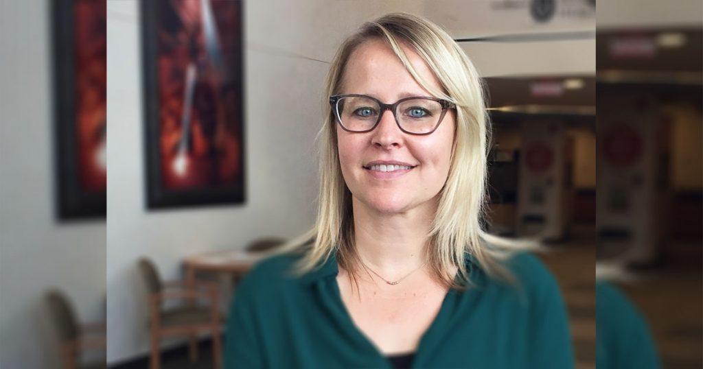 MHSC Welcomes New Nurse Practitioner