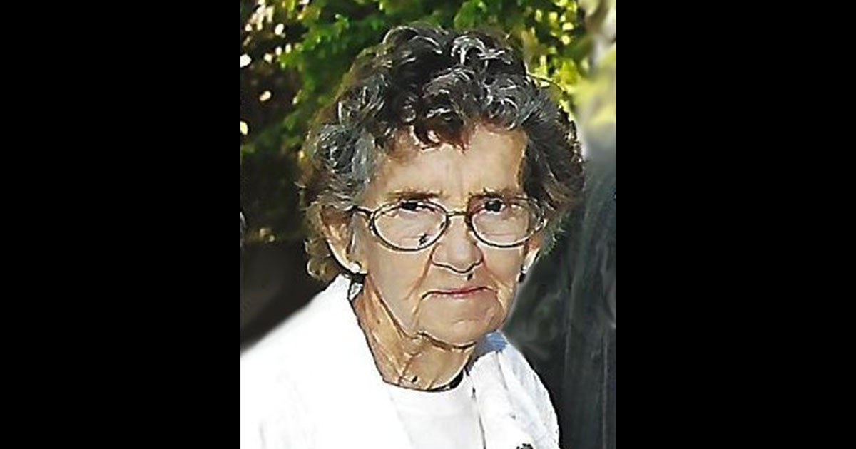 Patricia Lillian Toone (March 28, 1927 – June 20, 2019)